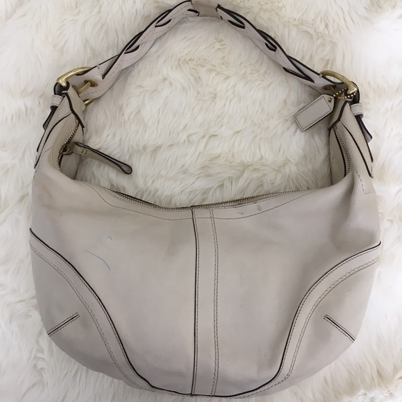 Coach Handbags - Coach Dylan Hobo Bag